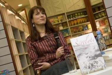R.Šerelytė – prestižinės premijos laureatė
