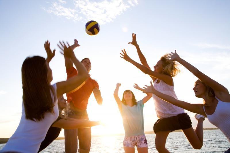 Daugės erdvių jaunimui veikti aktyviai