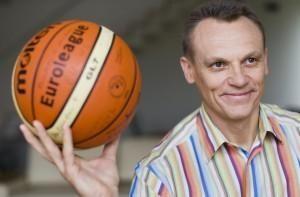 """Brazauskas: """"Teisėjas manyje nugali krepšinio sirgalių"""""""