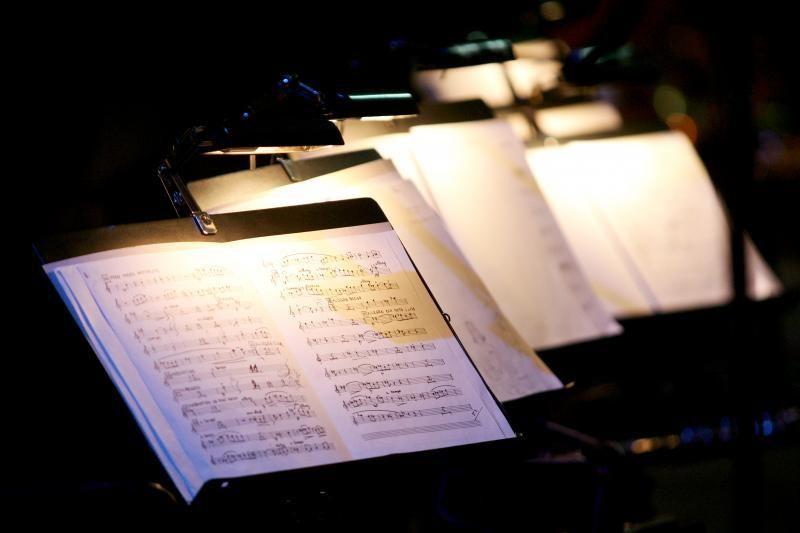 Italų kompozitoriaus N. Rotos kūrinius diriguos jo sūnėnas