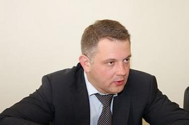 E.Masiulis neskirs S.Skrinsko Kelių direkcijos vadovu (papildyta 13.30 val.)