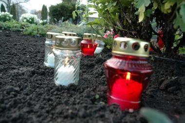 Pramogų atstovai lankys apleistus kapus