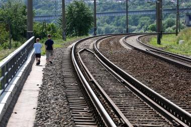 """Pasiraštyta nauja deklaracija dėl """"Rail Balticos"""" plėtros"""