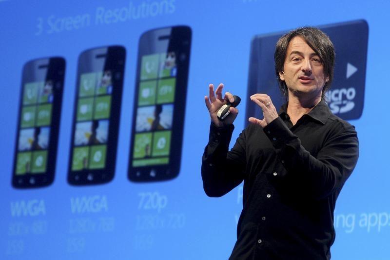 """""""Windows Phone"""" vartotojas nusiuntė nusivylimo laišką ir gavo atsakymą"""