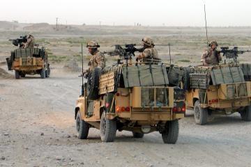Afganistane per mirtininko išpuolį žuvo septyni žmonės