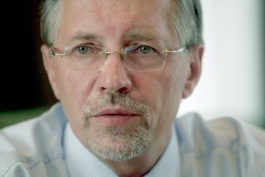 G.Kirkilas: išslaptinant 12 pažymų norima susilpninti VSD