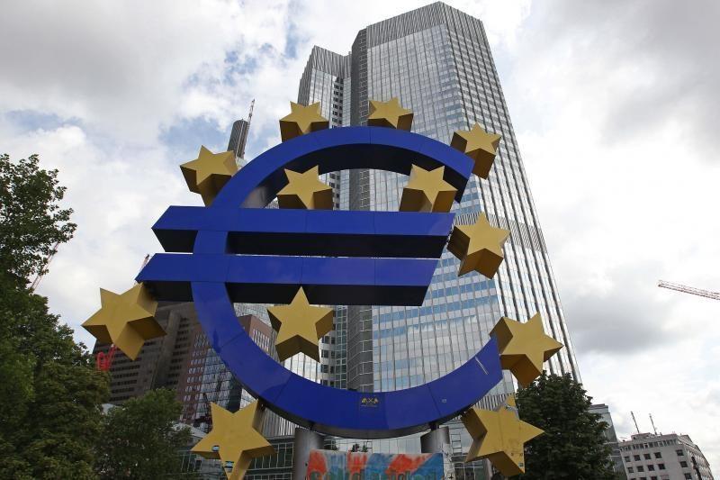 Premjeras: euras Lietuvai reikštų didesnį finansinį stabilumą