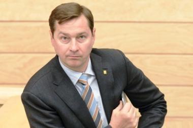 A.Zuokas: Vilniaus viešasis transportas grįžta į sovietmetį