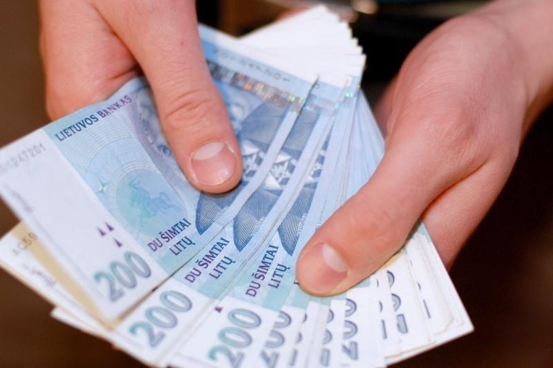 "Iš ""Orlen Lietuva"" priteista beveik 6,8 mln. litų žalai atlyginti"