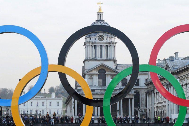 Londono gyventojai nenori raketų ant namų stogų per olimpiadą
