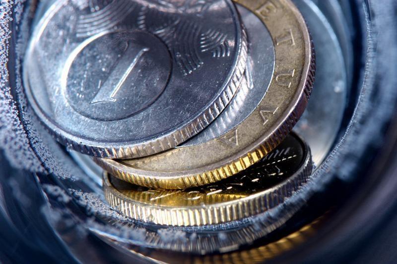 2012 m. raginama pradėti tik būtiniausius investicijų projektus