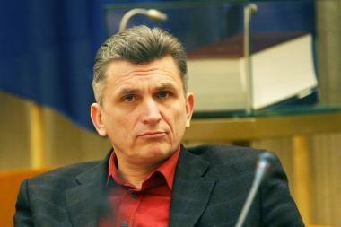 A.Kubiliaus patarėjo R.Jasiulionio pareigas perima V.Valentinavičius