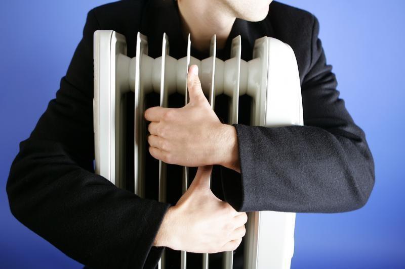 """Opozicija: darželių radiatoriais """"išplauti"""" milijonai (papildyta)"""