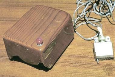 Kompiuterio pelei – 40 metų