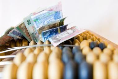 Aukščiausiasis Teismas: kreditoriai gali patys spręsti, kaip susigrąžinti skolą