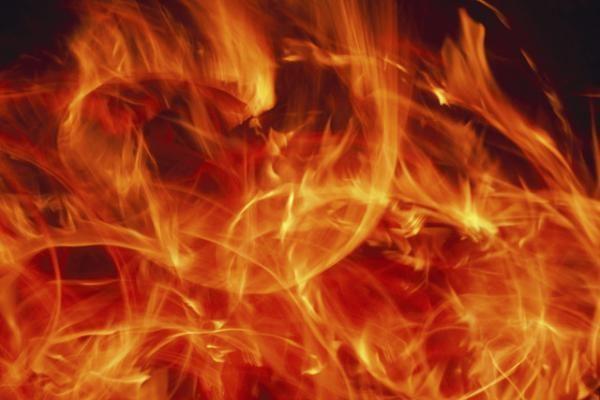 Lietuvoje padaugėjo gaisrų