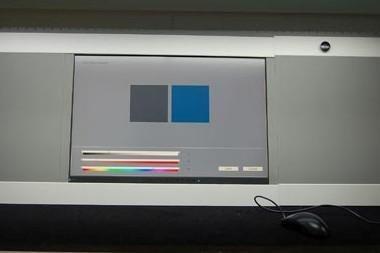 """""""Ford"""" Europos tyrimų centras vysto metodologiją spalvų įvairovei išmatuoti"""
