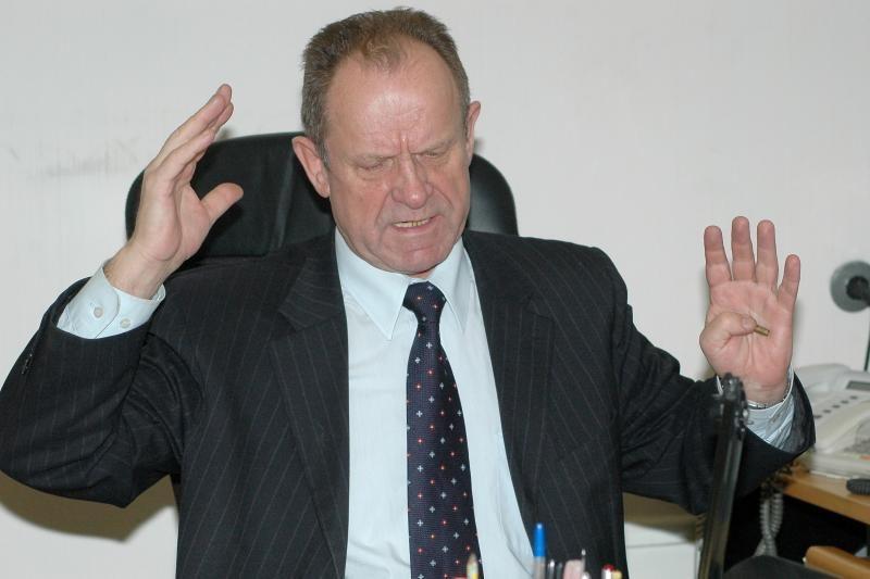 Teismas: buvęs Klaipėdos prokuroras piktnaudžiavo ir švaistė svetimą turtą