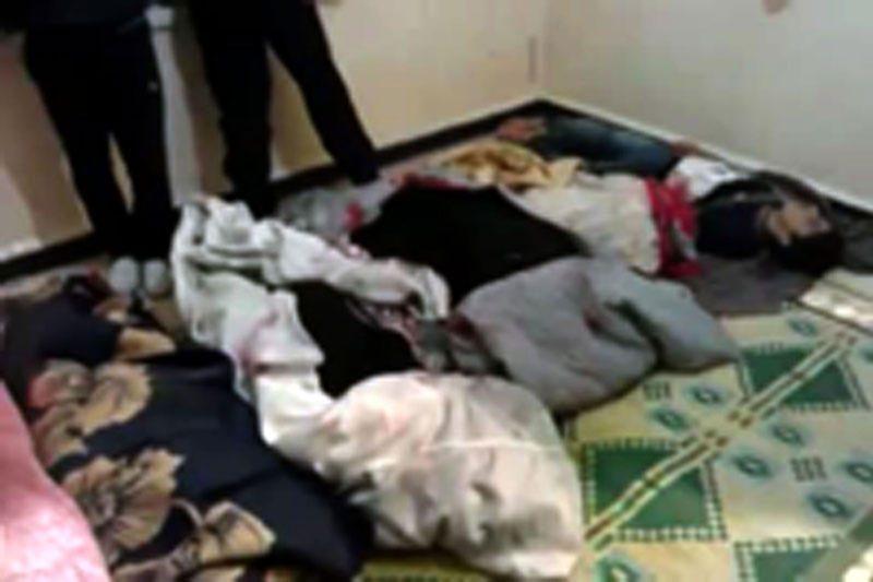 Sirijoje per metus smurto žuvo daugiau nei 9 tūkstančiai žmonių