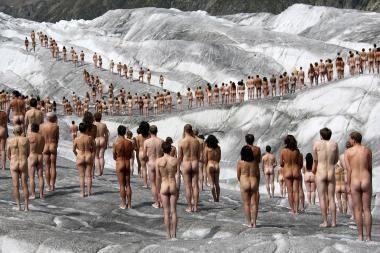 Klimato kaita 2010-aisiais: ar tikrai gresia pasaulinis potvynis?