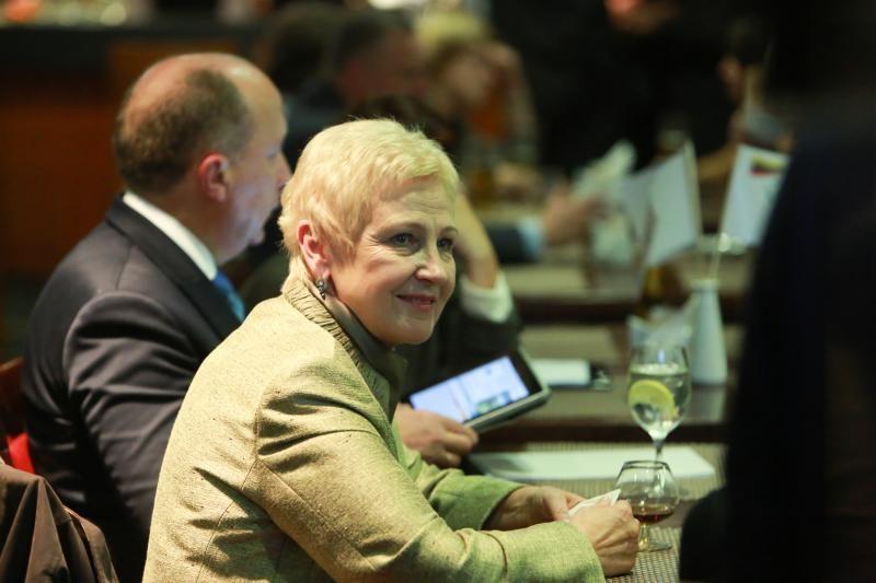 Lituanistikos paveldo įprasminimo komisijai vadovaus I. Degutienė