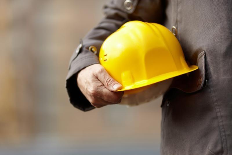Valstybės kontrolė peikia statybininkų atestavimą
