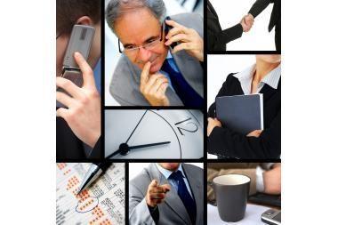 Įmonių konkurencingumą lems greita ir profesionali verslo analizė