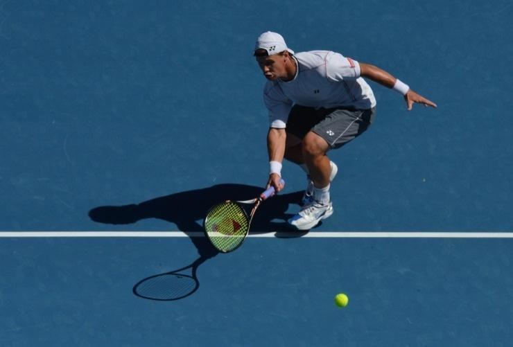 Daviso taurės pasekmė: R. Berankis smuktelėjo ATP reitinge