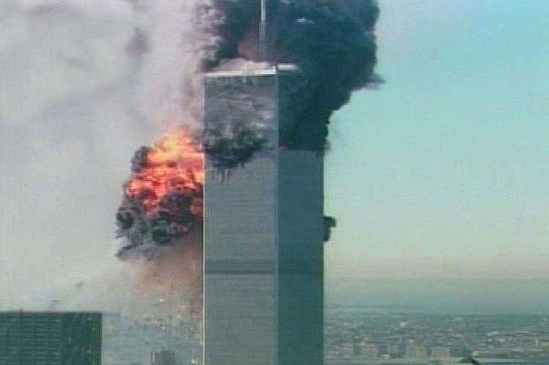 B.Obama dėkojo žmonėms, reagavusiems į rugsėjo 11-osios atakas