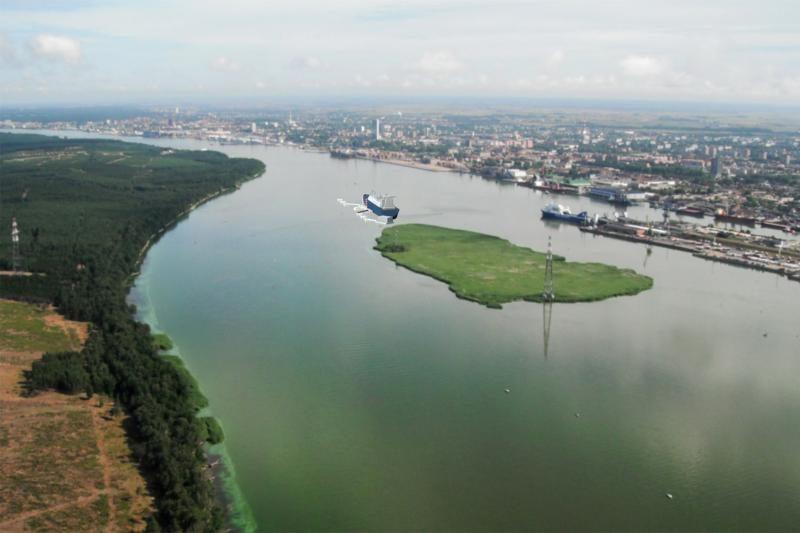 """""""Klaipėdos nafta"""" ir uostas derasi dėl investicijų į terminalą"""