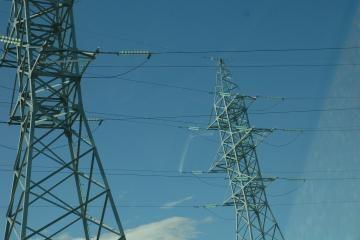 V.Janukovyčius: Ukrainos elektros importo į Lietuvą projektas yra vystomas