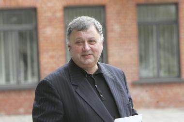 A.Garbaravičius: merą saugo Teisės departamentas ir brangūs advokatai