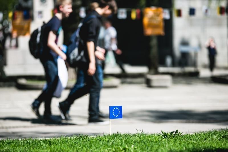 Ar narystė ES pakeitė kauniečių gyvenimą? (apklausa)