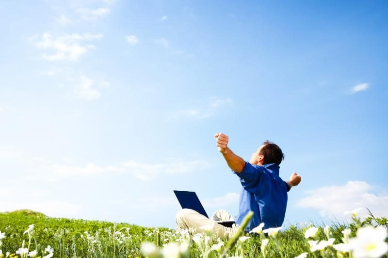 Kompiuteriai patys nuspręs, kada vartotojo geriau netrukdyti