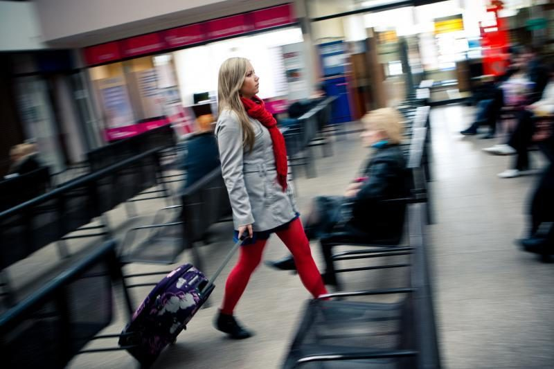 Sugrįžę emigrantai: turime grąžinti skolą tėvynei
