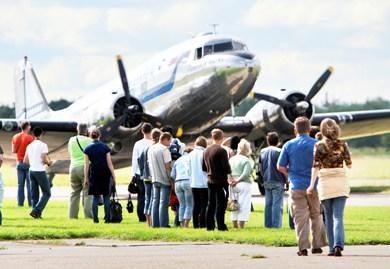 """Aviacijos šventė """"Lituanicos"""