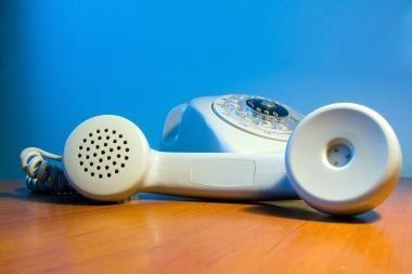 VPT: Dėl viešojo fiksuoto telefono ryšio paslaugų pirkimo