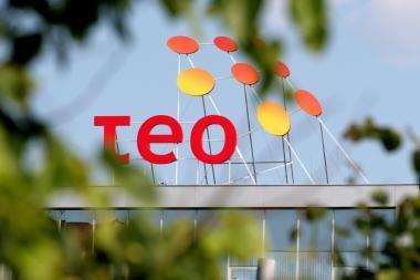 Vilniuje duris atvėrė didžiausias TEO klientų aptarnavimo skyrius
