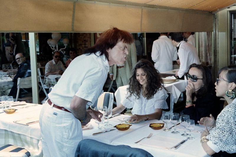 Vokiečių aktoriaus K. Kinski duktė apkaltino jį lytiniu išnaudojimu
