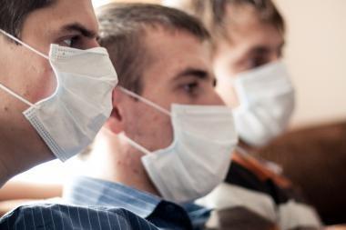 Lietuvoje - antroji pandeminio gripo auka (papildyta)