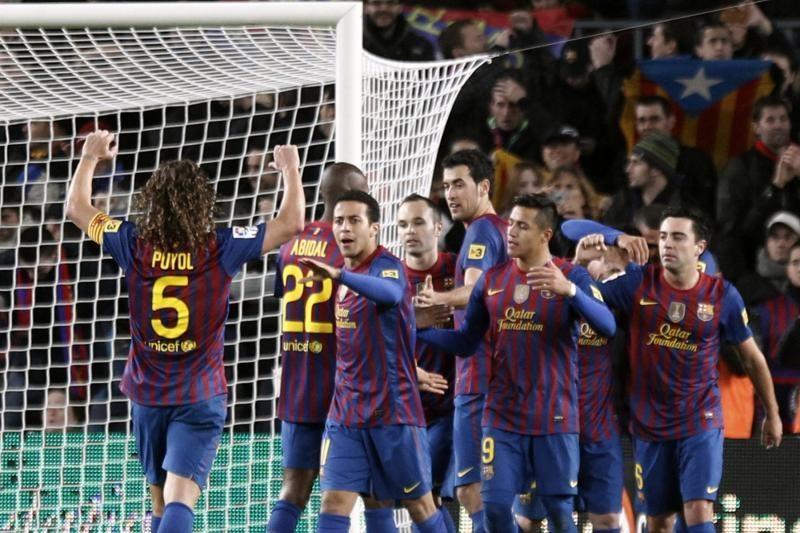 """R.Garcia de Loza: """"el Clasico"""" - sunkiausias futbolo mačas"""