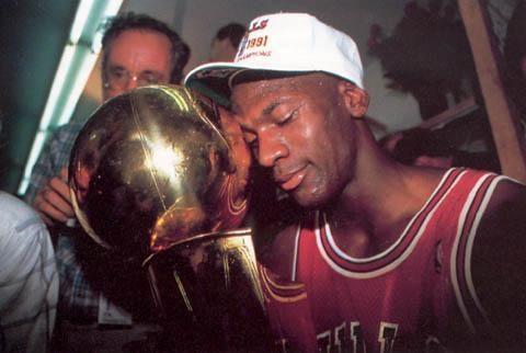 Krepšinio legendai - 50! (23 auksinės mintys apie M.Jordaną)