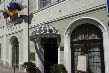 """Viešbučių tinklas """"Europa Group Hotels"""" turi naują direktorių"""