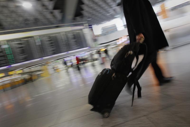 JAV pilotui pateikti kaltinimai dėl sumaišties sukėlimo skrydžio metu