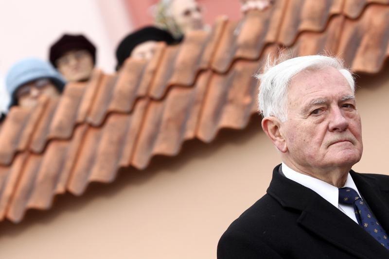 Prokurorai apklausė V.Adamkų dėl jo galimai patirto šantažo