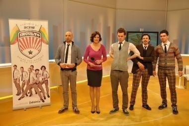 """""""InCulto"""" eurovizinis turas nuo Balkanų persikelia prie Baltijos"""