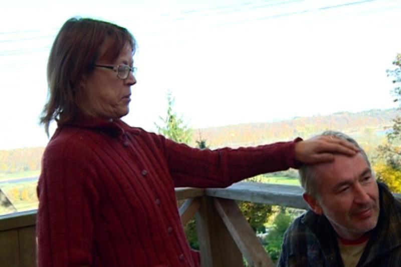 Pramoginėje laidoje moteris prisipažino apie neištikimybę vyrui