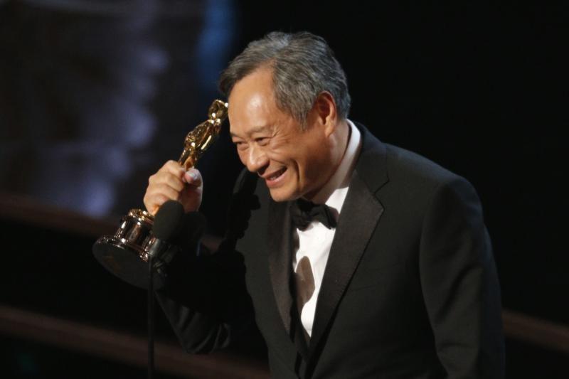 Holivudo režisierius A. Lee kurs savo pirmąjį televizijos projektą