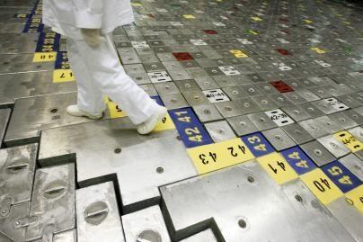 Ignalinos atominė elektrinė atnaujino veiklą