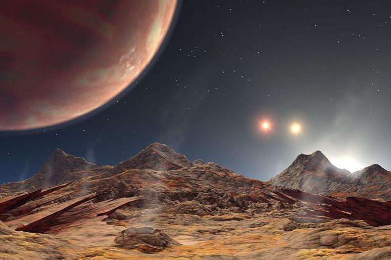 Vegos asteroidų žiedai slepia planetas?